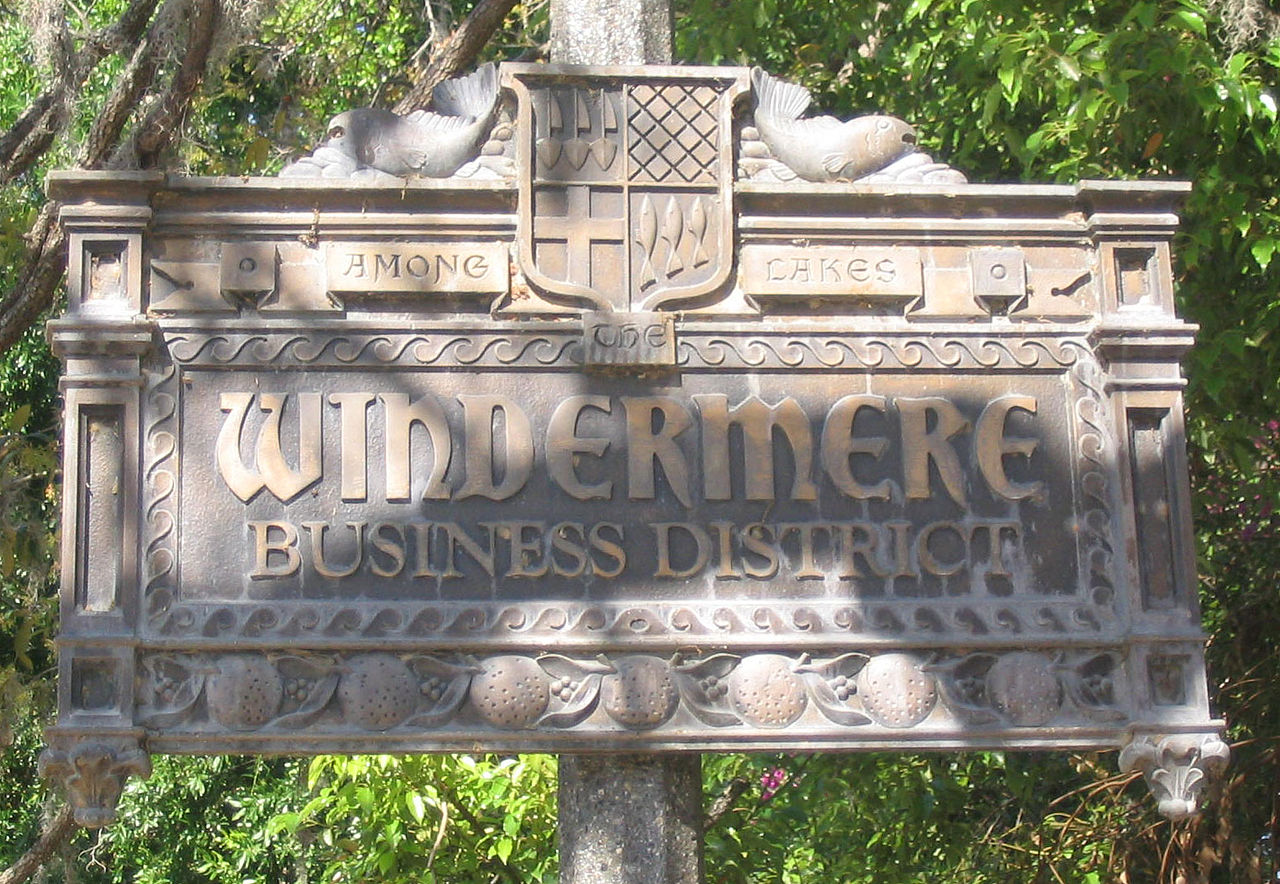 Real Estate Market in Windermere Continues to Booms